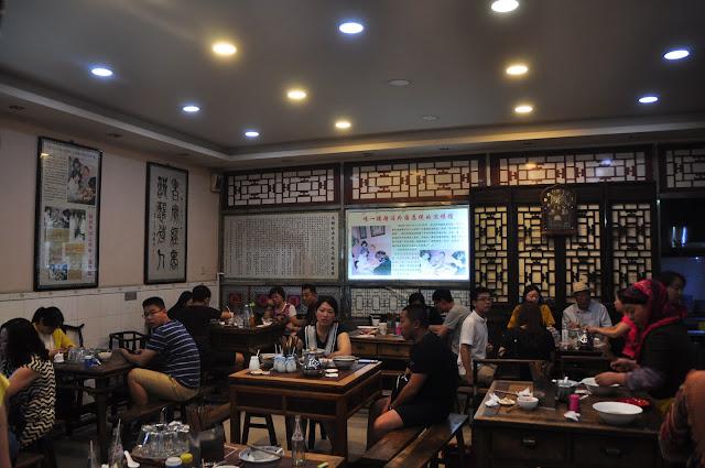 Peking koukku baarit