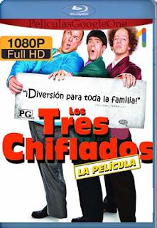 Los Tres Chiflados [2012] [1080p BRrip] [Latino-Inglés] [GoogleDrive]