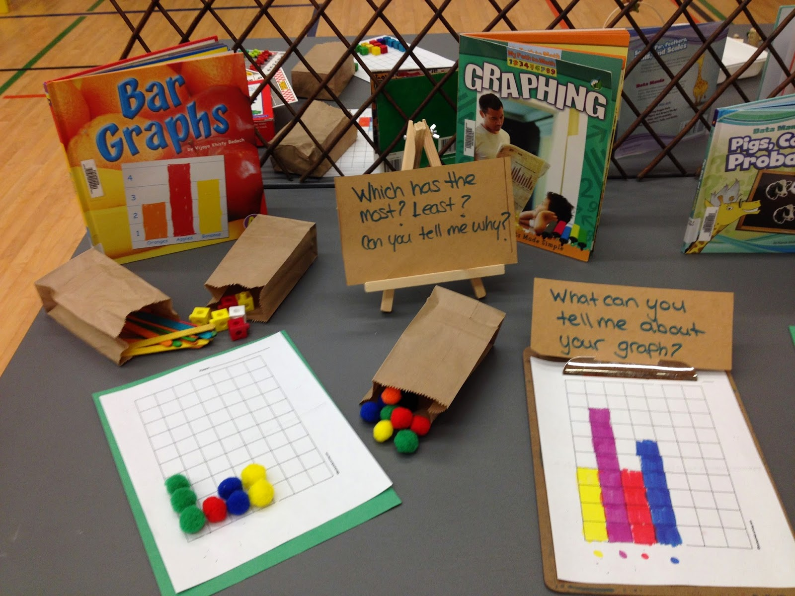 Thinking And Learning In Room 122 Math In Kindergarten