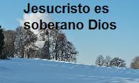 Predicas cristianas: Jesús bendice a quien le sigue y le sirve