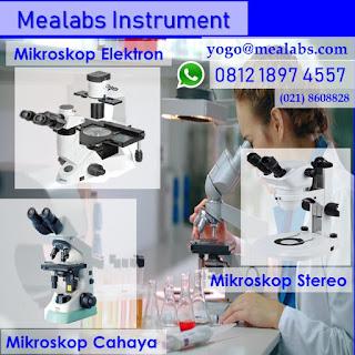 Jenis Jenis Mikroskop