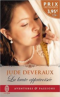 La Brute Apprivoisée de Jude Deveraux PDF