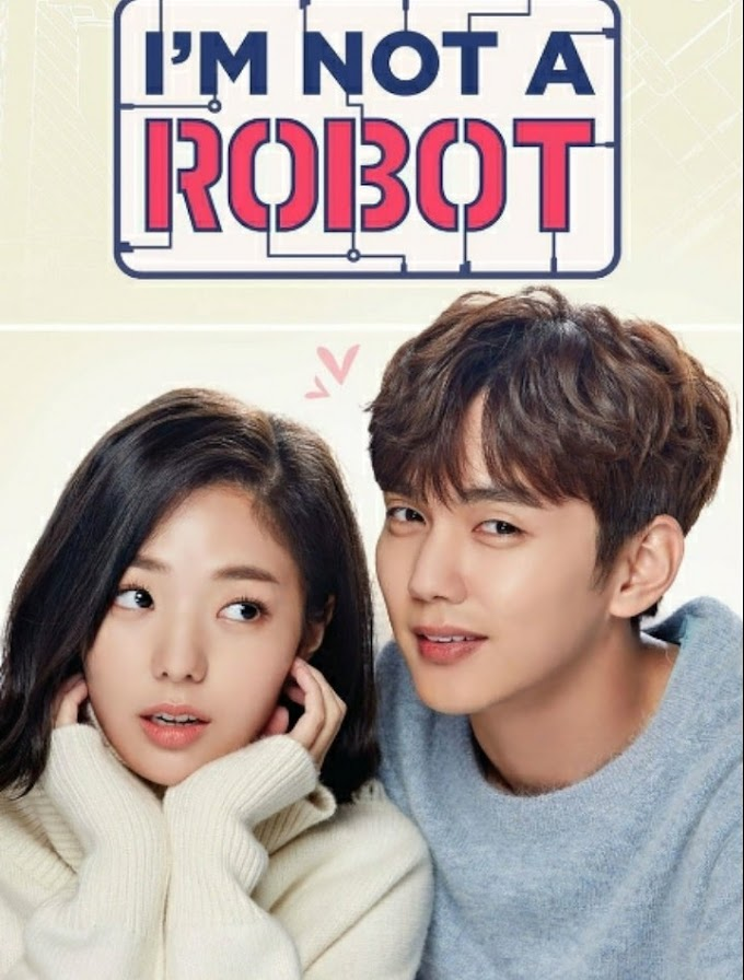 I AM NOT A ROBOT COMPLETE EPISODES
