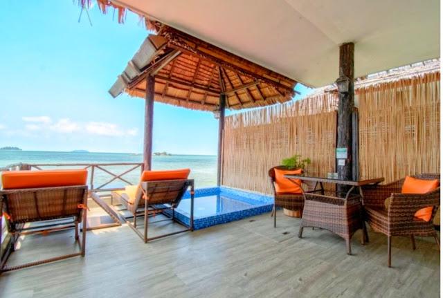 Bintan Spa Villa