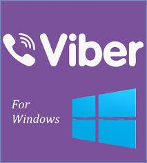 تحميل و تثبيت برنامج Viber for Windows Free  تحميل مجاني فايبر لويندوز