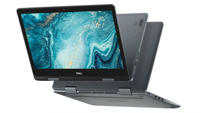 Dell's 2018 Inspiron 2-in-1 laptops