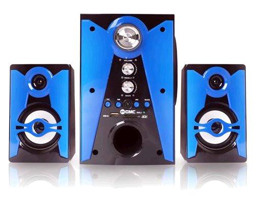 Speaker Aktif GMC 888J - Harga Spesifikasi