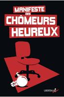MANIFESTE DES CHÔMEURS HEUREUX