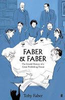 review of Faber & Faber: The Untold Story by Toby Faber