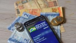 Novas parcelas do auxílio emergencial começam a ser pagas em 6 de abril