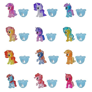 MLP Secret Rings Blind Bags Now at Target & Entertainment Earth