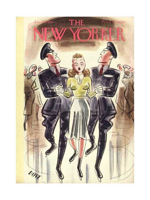 The New Yorker, 10 January 1942 worldwartwo.filminspector.com