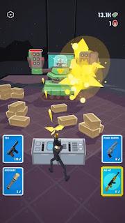 Agent Action Mod Apk Image-3