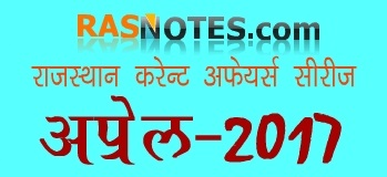 current affairs rajasthan gk in hindi
