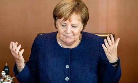 Merkel szerint az a jó megoldás, amit Magyarország szorgalmaz évek óta a menekültekkel kapcsolatban