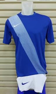 Jersey Setelan Futsal Nike Sash terbaru musim 2015/2016 warna biru di enkosa sport toko online jersey bola terpercaya