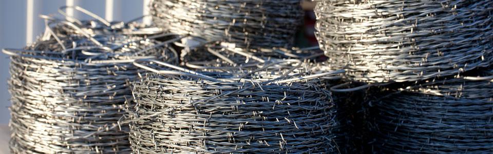 Distributor Kawat Pagar Duri Gulungan Kediri
