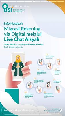 Live Chat Aisyah