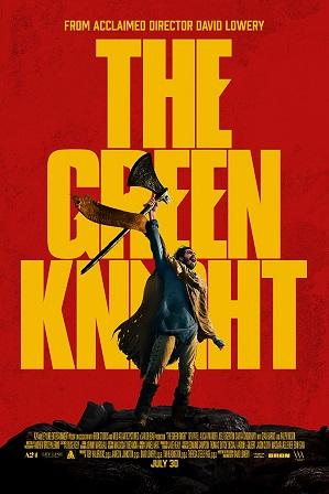 The Green Knight (2021) Full Hindi [HQ Fan Dub] + English (ORG) Movie Download 480p 720p WebRip