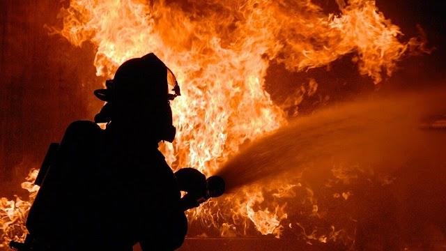 Tűz ütött ki Hódmezővásárhely határában