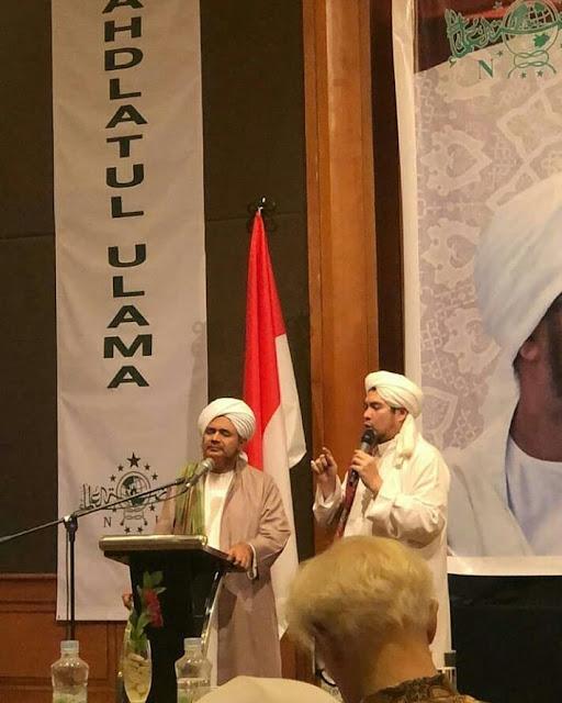 Habib Umar bin Hafidz: Islam Menolak Fanatisme Beragama