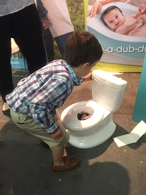 new york baby show summer infant potty