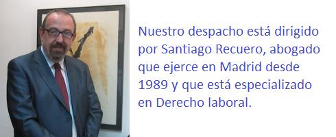 FOTO SANTIAGO RECUERO
