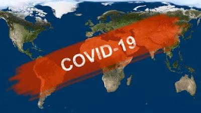 Kasus Positif Corona AS hari ini Amerika Serikat Meninggkat, Tembus 3 Juta Kasus