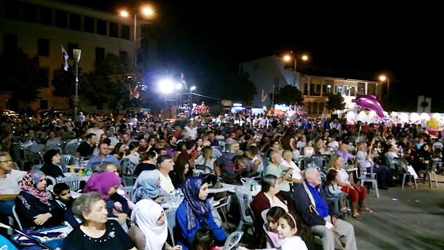 Γιάννενα: Με επιτυχία πραγματοποιήθηκε το γλέντι αλληλεγγύης του Ε.Κ. Ιωαννίνων