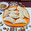 Chocolate & Nut Karanji