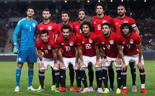 تعرف علي أخر إستعدادات المنتخب المصري لبطولة كأس الأمم الإفريقية 2019