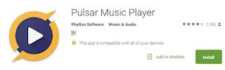 Aplikasi Pemutar Musik no 4