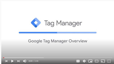 Google Marketing Platform - Introduction to Tag Manager 360