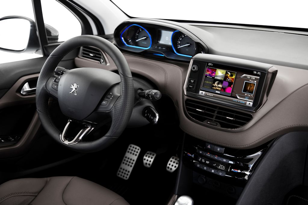 peugeot philippines brings in 2008 crossover (w/ specs) | carguide