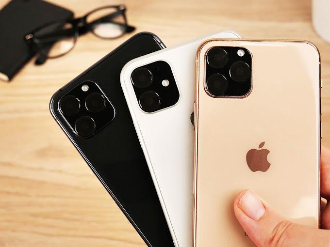 Concorra a Um IPHONE 11 64 GB!!