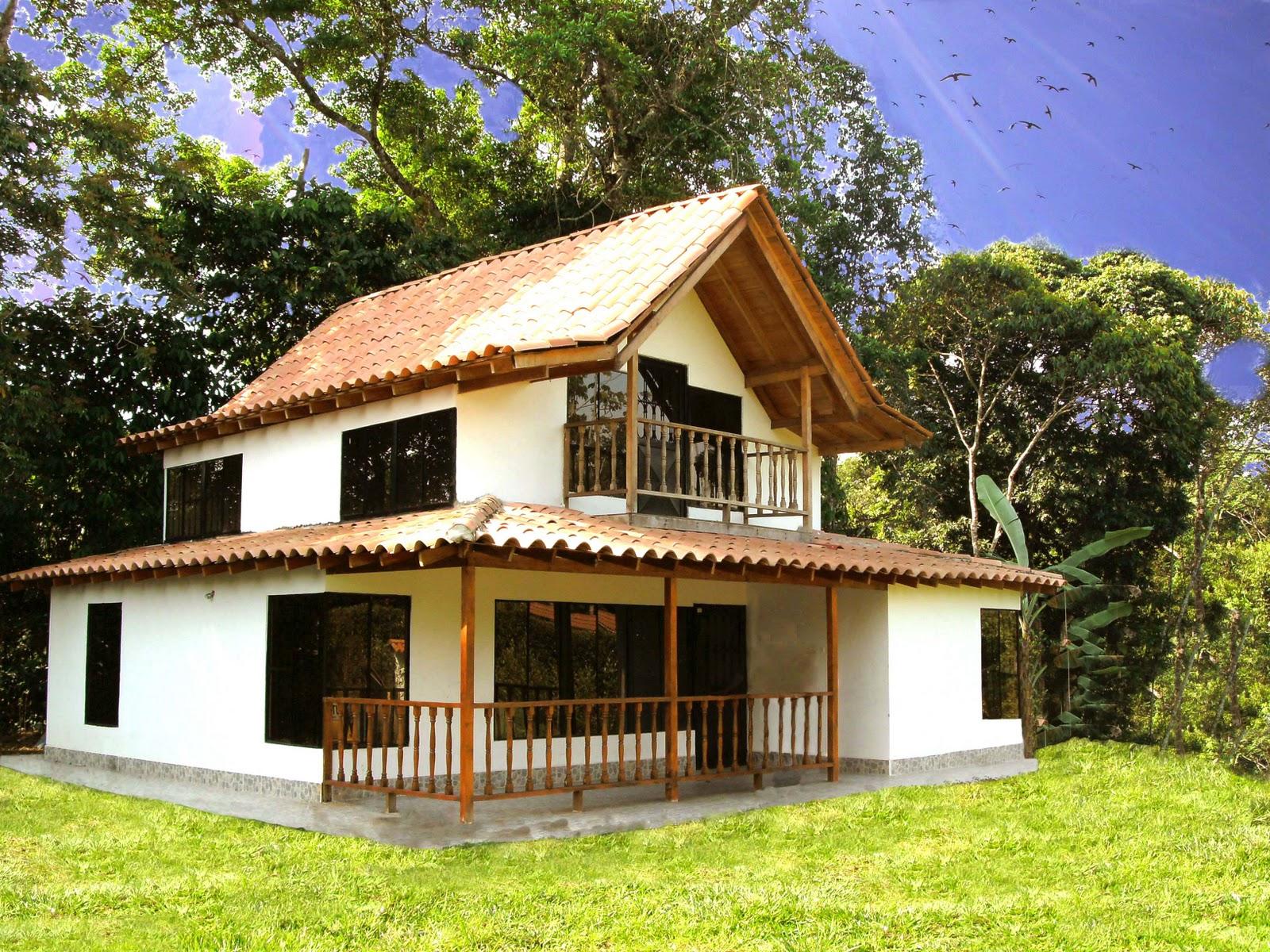 Casas de madera prefabricadas mejores casas prefabricadas - Casa de madera prefabricadas ...