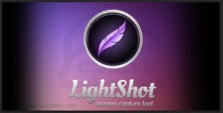 تنزيل برنامج LIGHTSHOT
