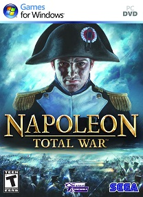 Napoleon Total War-Razor1911