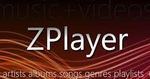 Music သီခ်င္းေတြကို ဖုန္းမွာ ေကာင္းစြာနားဆင္ႏိုင္မယ့္ ZPlayer v6.9 Apk