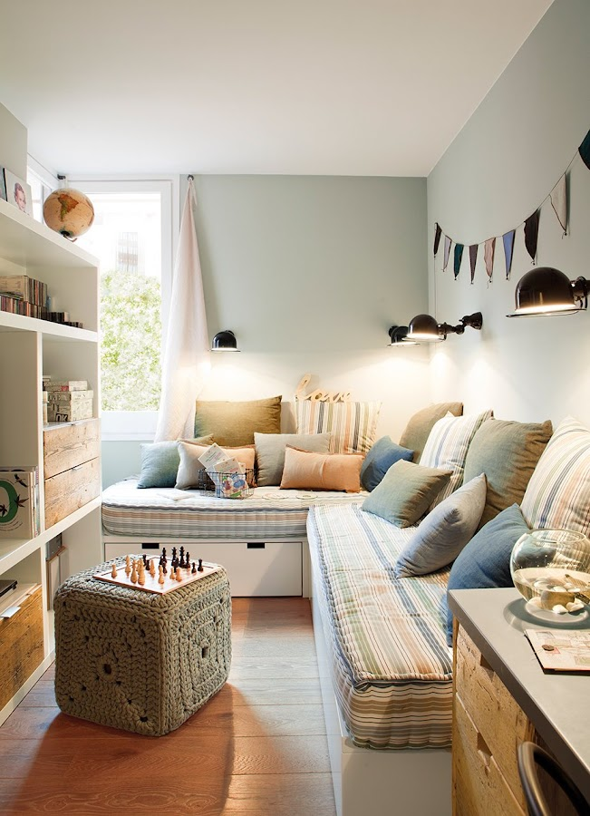 Cómo decorar el dormitorio de un adolescente ¡Y que le guste! 12