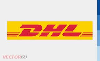 DHL Logo - Download Vector File EPS (Encapsulated PostScript)