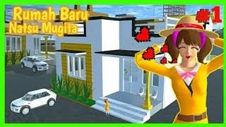 ID Rumah Natsu Mugita Di Sakura School Simulator
