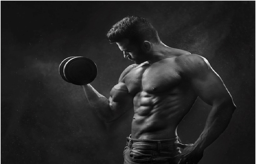 The strongest exercises to inflate the muscles of the arm
