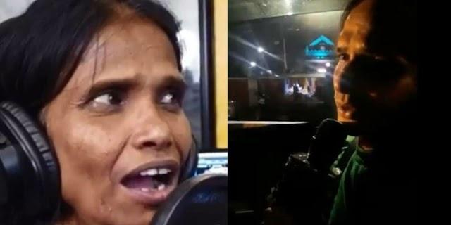 रानू मंडल के बाद अब उबर के ड्राइवर का गाया हुआ गाना हुआ वायरल