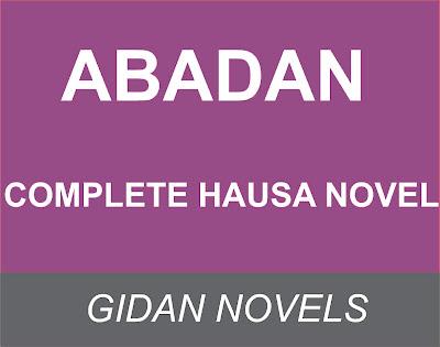 abadan complete hausa novel