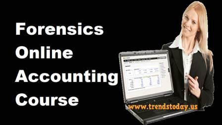 online accounting course