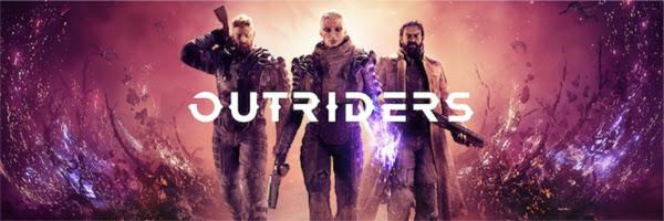 Veja o novo trailer do RPG 'Outriders'
