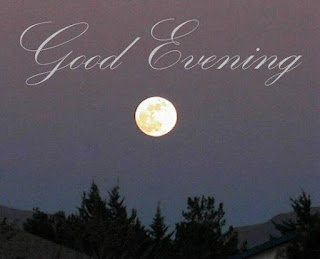 صور عن المساء