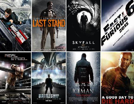 Daftar Film Terbaru Cinema 21 2015 Daftar Film Action Terbaru 2013