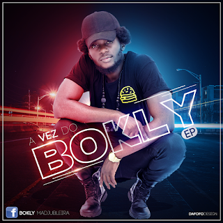 Bokly - A Vez Do Bokly (EP)  ( 2019 ) [DOWNLOAD]